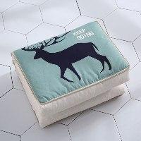כרית שהופכת לכרבולית - Pillow.B
