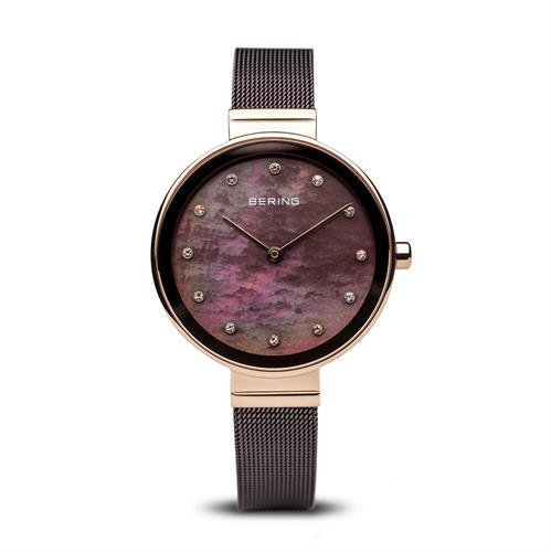 שעון ברינג דגם 12034-265 BERING