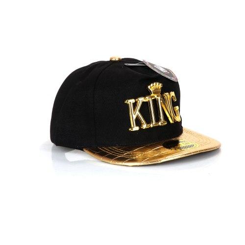 כובע ראפר קינג