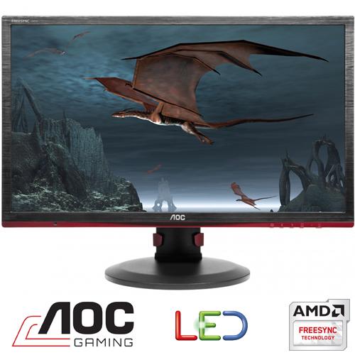 מסך מחשב AOC G2460PF 24 אינטש