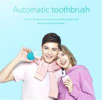 מברשת שיניים אוטומטית חשמלית-  Elect.T.brush360°
