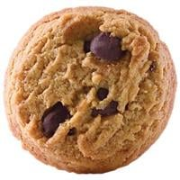 עוגיות קראנץ קומפליט   The Complete Crunchy Cookies 120GREM
