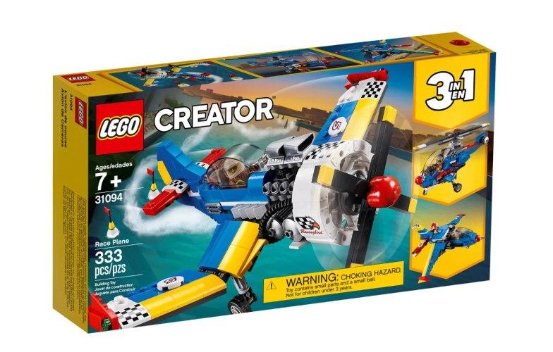 Lego Creator 31094