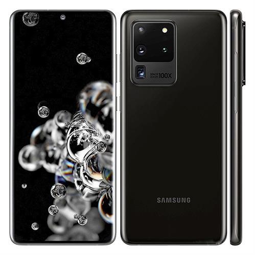 טלפון סלולרי Samsung Galaxy S20 Ultra SM-G988F 128GB 12GB RAM סמסונג