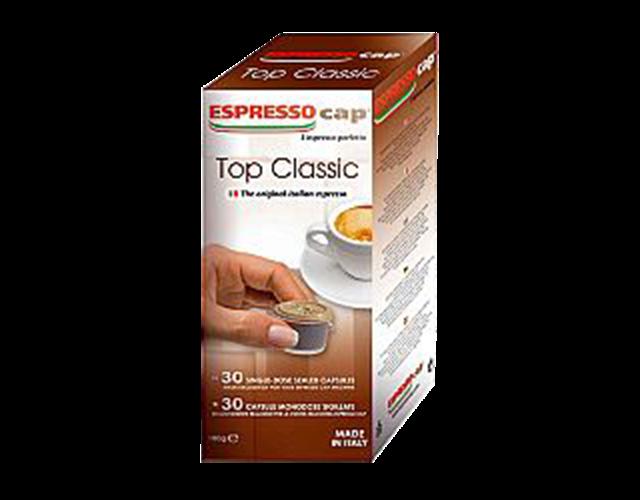 50 קפסולות טופ קלאסיק - Top Classic
