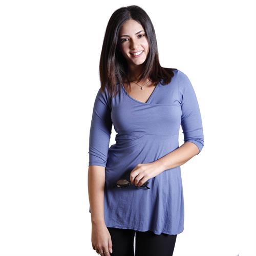 חולצת הנקה נורית NursingAnywear