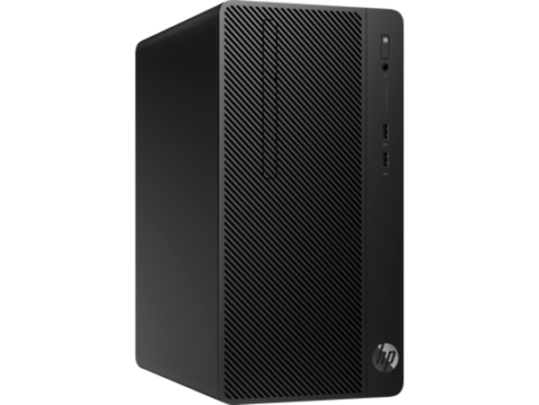 מחשב נייח HP 290 G3 9LB91EA i5-9500 8GB 256GB WIFI W10P 1YOS