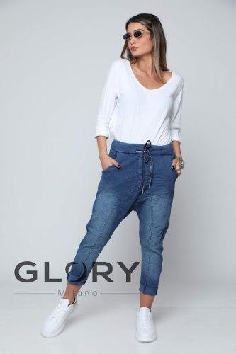 ג'ינס גומי חיתול GLORY