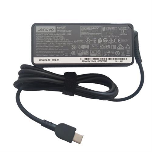 מטען למחשב נייד לנובו Lenovo ThinkPad E590