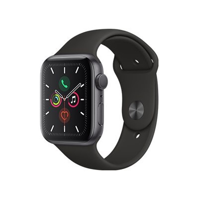 שעון חכם Apple Watch Series 6 44mm Aluminum Case Sport Band GPS + Cellular אפל
