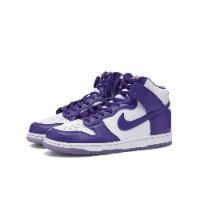 Nike Dunk High W Varsity Purple