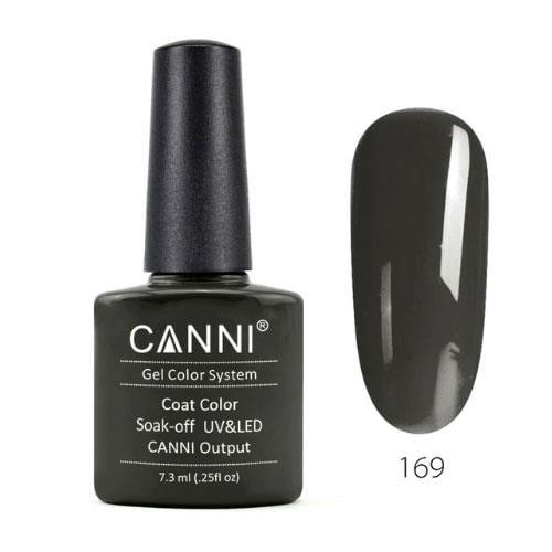 ג'ל CANNI קאני 169