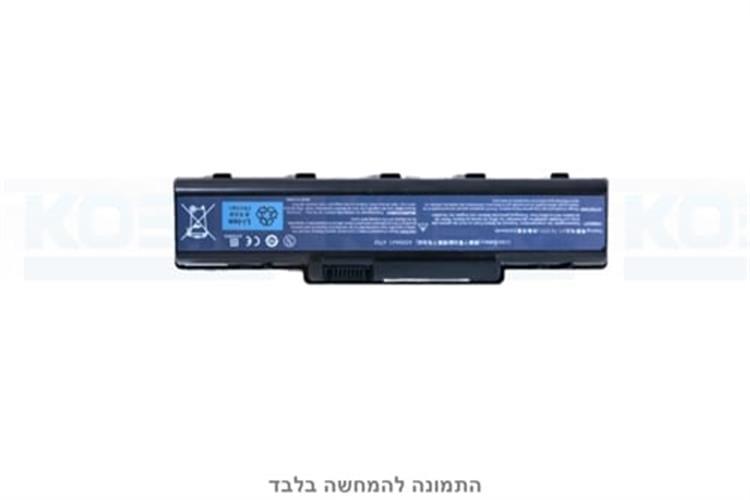 סוללה חליפית למחשב נייד Acer 5732Z/5738/4740/4710