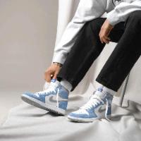 Nike Air Jordan 1 Retro Hyper Royal