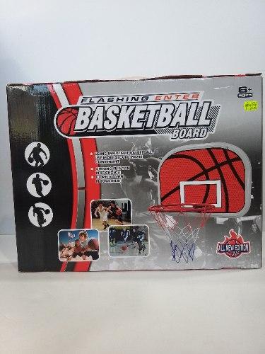 סל כדורסל לתליה