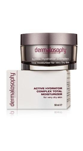 דרמלוסופי - קרם לחות הידרטור אקטיבי לעור רגיל עד יבש
