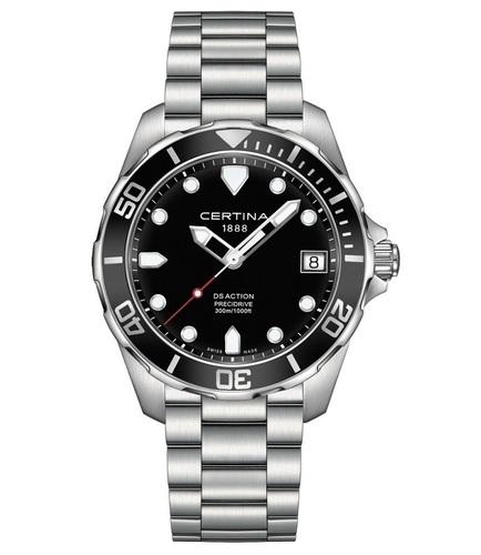 שעון סרטינה דגם C0324101105100 Certina