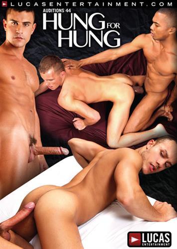 סרט גייז של לוקאס Hung for Hung
