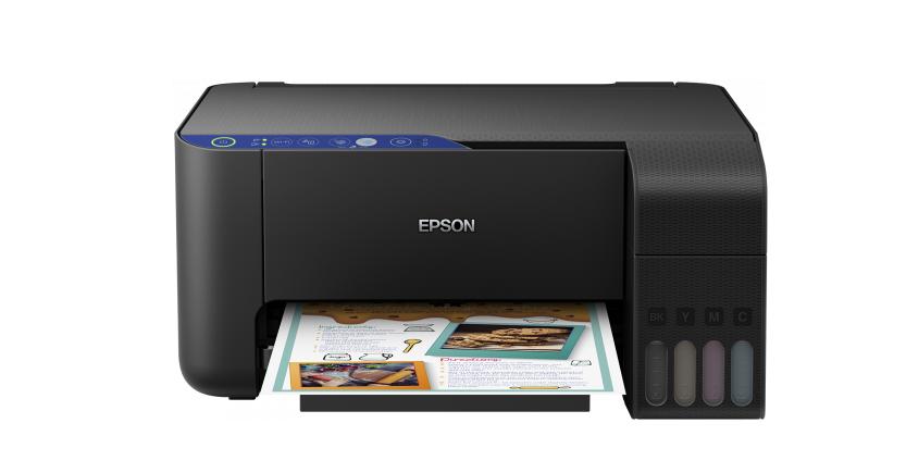 מדפסת הזרקת דיו ECOTANK L3151 Epson אפסון