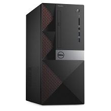 מחשב Intel Core i5 Dell Vostro 3668 V3668-5208 Mini Tower דל