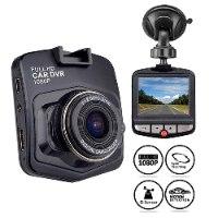 מצלמת רכב באיכות 1080P מתאים לכל רכב שומר עליך בדרך