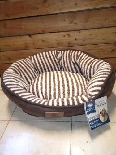 """מיטה לכלב פרוותית 55 ס""""מ"""