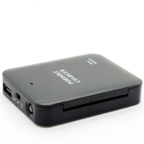 מטען/סוללת חירום איכותית לטלפון הנייד-AA