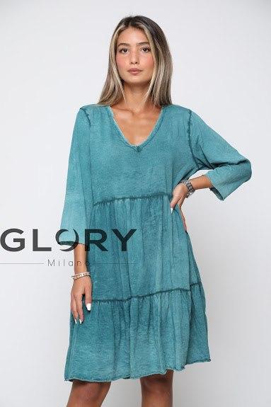 שמלת רומא פרנזים GLORY