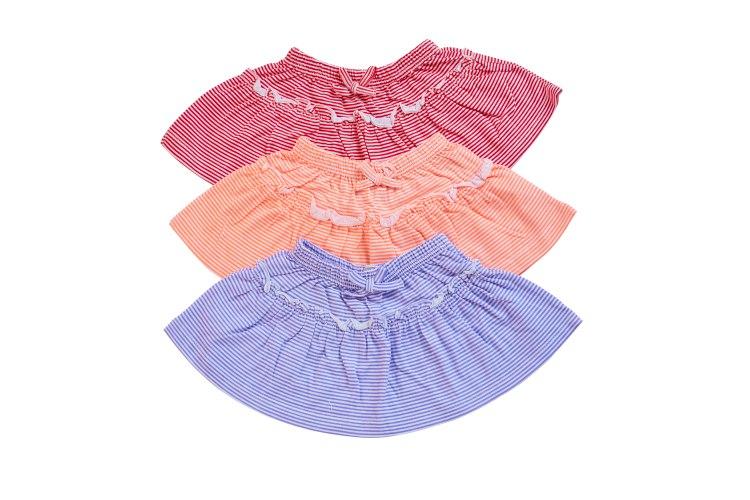 עותק של שלישיית חצאיות פסים אדום-כתום-סגול