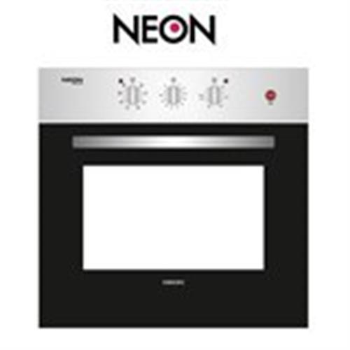 תנור אפיה בנוי טורבו NEON דגם BI66IX