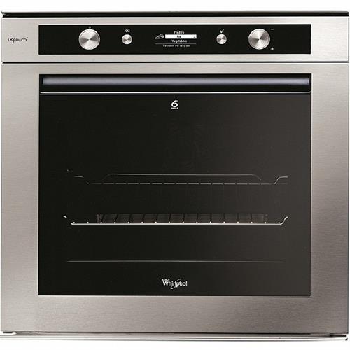 תנור בנוי Whirpool דגם AKZM6550
