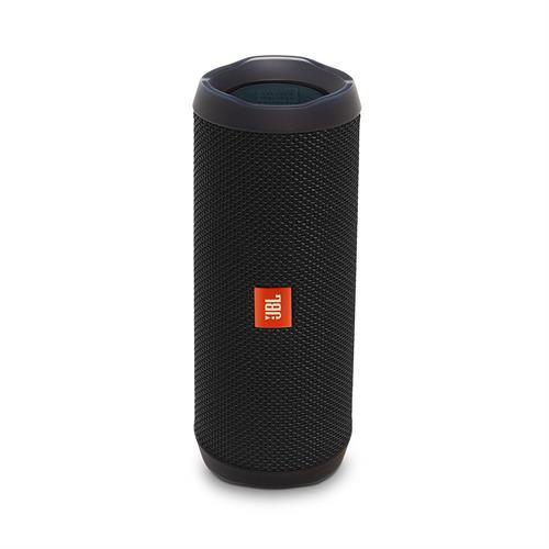 רמקול נייד JBL FLIP 4 , רמקול סטריאופוני אלחוטי מבית JBL עם צליל חזק ואיכותי,