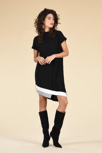 שמלה מנג'ט