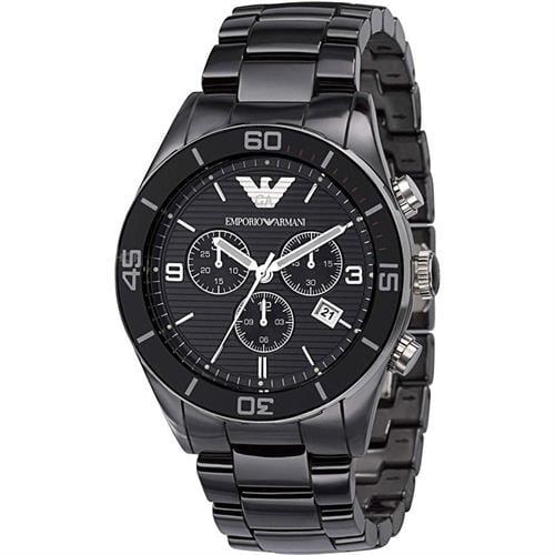 שעון אמפוריו ארמני לגבר Ar1421