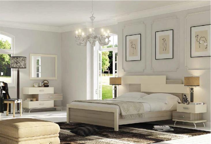 חדר שינה סופיה