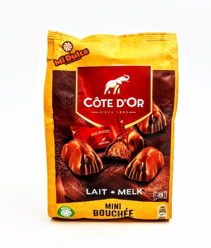 Cote D'or Bouchee Minis