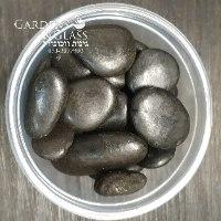 אבן שחורה מידה 3
