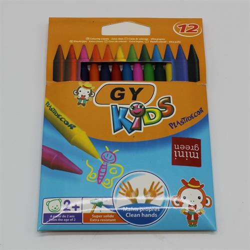 קופסת 12 צבעים