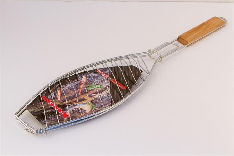 סט לצליית דגים\בשר כבד