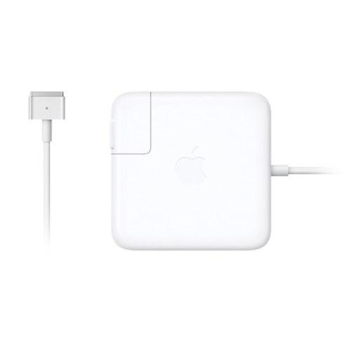מטען מקורי למחשב נייד אפל Apple 60W A1435 Magsafe 2