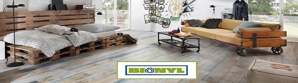 ביוניל BIONYL - עץ בא פרויקטים