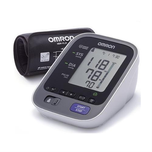 מד לחץ דם Omron M7 Intelli IT