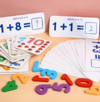 משחק קופסא ללימוד חשבון