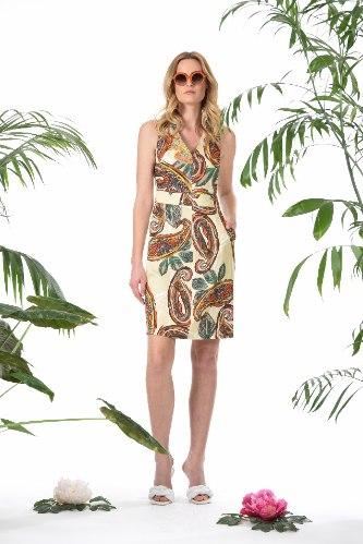 שמלה נפרטיטי