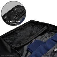 תיק- חליפון בגודל 20*40*55 CABIN MAX - צבע שחור
