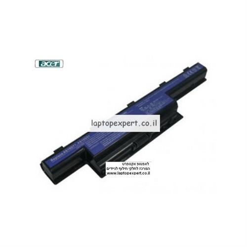 סוללה מקורית למחשב נייד אייסר ACER Aspire V3-731 V3-771 V3-771G V3-471 V3-471G V3-551 V3-571 Battery