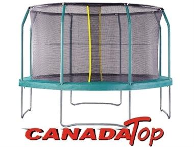 טרמפולינה 2.4 מ' 8 פיט CANADA-TOP