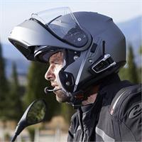 דיבורית לקסדה Cardo Scala Rider Packtalk Duo - ערכה זוגית