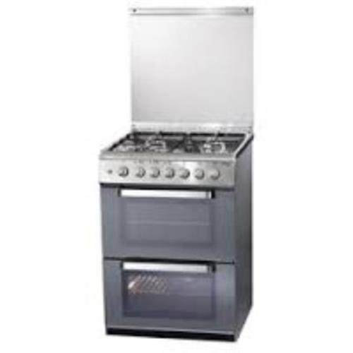 תנור אפייה דו תאי דגם King K18 קינג