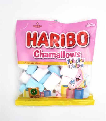 Haribo Tubular Colors